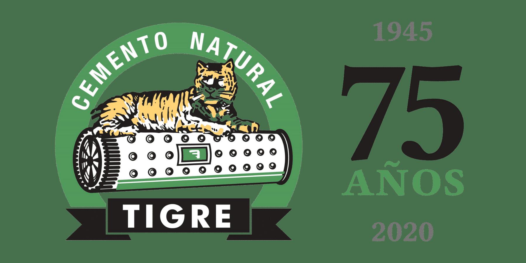 Cemento Natural Tigre